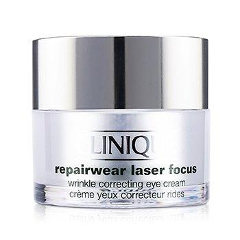 SW Clinique倩碧-177 奇激光特效撫紋眼霜 Repairwear Laser Focus Wrinkle Correcting Eye Cream 15ml