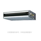 【南紡購物中心】Panasonic國際牌【CS-J110BDA2/CU-QX110FCA2】變頻吊隱式分離式冷氣