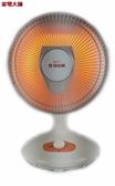 家電大師 優佳麗 10吋擺頭碳素電暖器 HY-3101 台灣製造【全新】