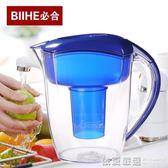 居家常備凈水器 家用直飲 廚房過濾器 自來凈水壺 濾水壺  依夏嚴選