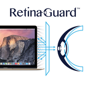 現貨 RetinaGuard 視網盾 New Macbook 12吋 眼睛防護 防藍光90%保護膜