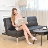沙髮床客廳商務辦公室沙髮兩用間約現代接待小型創意會客沙髮 igo 衣櫥の秘密