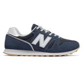 New Balance 373系列男女款深藍色復古慢跑鞋-NO.ML373DB2