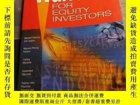 二手書博民逛書店Warrants罕見for equity investors (