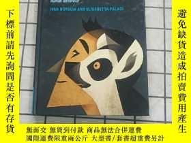 二手書博民逛書店The罕見Missing Lemur Link: An Ancestral Step ... 進口原版 Y26