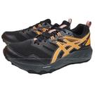 (C1) ASICS 亞瑟士 女鞋 GEL-SONOMA 6 G-TX 越野慢跑鞋 防水登山鞋 1012A921-001[陽光樂活]