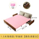 沙發床可折疊床推拉1.2米雙人客廳小戶型懶人坐臥多功能沙發兩用 免運費