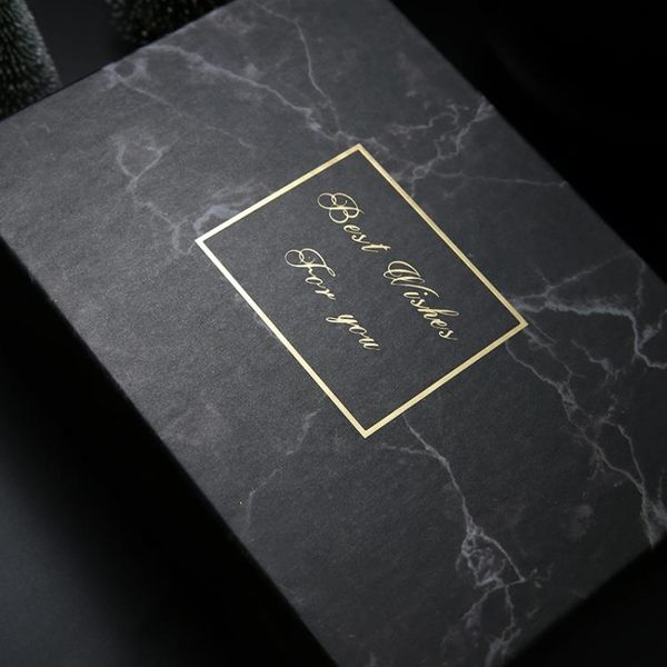 生日禮物盒包裝禮盒婚禮伴手禮空盒