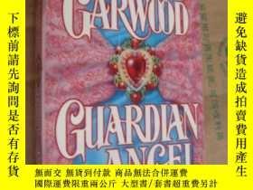 二手書博民逛書店英文原版罕見GUARDIAN ANGEL by Julie Ga