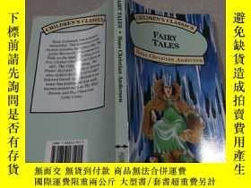 二手書博民逛書店Children s罕見classes Fairy tales兒童班童話Y212829