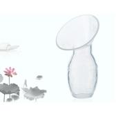 手動吸奶器擠奶器母乳收集器硅膠產婦溢奶防漏奶集乳接奶集奶神器  免運快速出貨