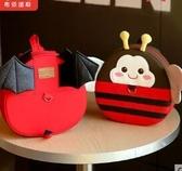 兒童書包 兒童書包幼兒園1-3-5歲小寶寶雙肩包可愛韓版男女童防走失背包 koko時裝店