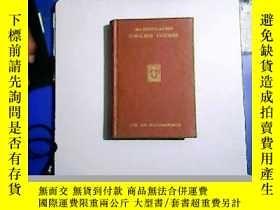 二手書博民逛書店MATRICULATION罕見ENGLISH COURSE【編號