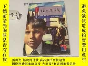 二手書博民逛書店英文原版:The罕見BullyY182979 JAN NEEDL