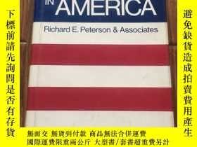 二手書博民逛書店Lifelong罕見Learning in AmericaY22
