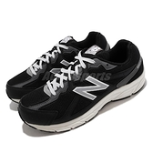 New Balance 慢跑鞋 480 V5 NB 黑 白 男女鞋 紐巴倫 超寬楦頭 【ACS】 W480KB54E