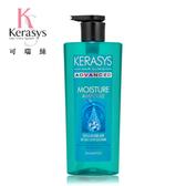 可瑞絲專業保濕安瓶洗髮精600ml