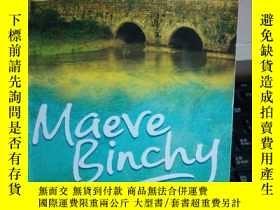 二手書博民逛書店THE罕見LIL AC BUS Maeve BinchyY136