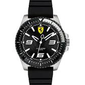 【Ferrari 法拉利】/簡約賽車錶(男錶 女錶)/FA0830464/台灣總代理原廠公司貨兩年保固