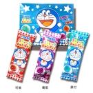 日本 BANDAI 萬代 哆啦a夢造型棒棒糖 葡萄/可樂/蘇打 3種口味 盒裝9g*25支入 糖果 棒棒糖 現貨