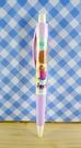 【震撼精品百貨】The bears school_上學熊~自動筆-紫彩格