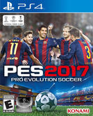 PS4 世界足球競賽 2017(美版代購)