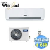 惠而浦 Whirlpool 冷暖變頻一對一分離式冷氣 ATO-FT32DCB / ATI-FT32DCB