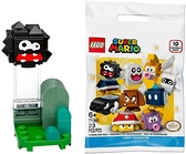 LEGO 樂高 超級馬里奧 角色套裝 Choromon [71361-Fuzzy]