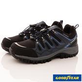 【GOODYEAR】闊步者踏青戶外鞋-GAMO73526-藍-男段-0