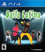 PS4 有氧拉丁舞(美版代購)