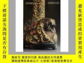 二手書博民逛書店Eskenazi罕見埃斯茨肯納 1995年 EARLY CHIN