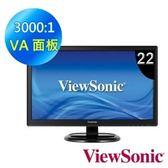 ViewSonic 優派 VA2265SMH 22型 VA寬螢幕
