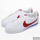 NIKE 男女 CLASSIC CORTEZ LEATHER  經典復古鞋- 749571154
