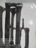 【書寶二手書T5/收藏_ZHQ】Sotheby s_Modern and…Southest Asian Evening Sale_2019/10/5