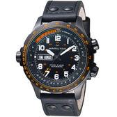 Hamilton 漢米爾頓 Khaki X-Wind御風者自動腕錶 H77785733