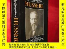二手書博民逛書店The罕見Cambridge Companion to Huss
