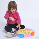 兒童磁性釣魚玩具小孩子男孩女寶寶女孩益智男童1234-56周歲嬰兒wy 萬聖節