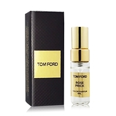 TOM FORD 私人調香系列-禁忌玫瑰香水 ROSE PRICK(4ml)[含外盒] EDP-航版