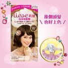 LIESE【莉婕】泡沫染髮劑 魅力彩染系列 巧克力棕色 (34ml+ 66ml)