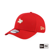NEW ERA 9FORTY 940 生肖系列 米奇 紅 棒球帽