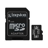 金士頓 Kingston 16GB Canvas Select Plus microSD卡 SDCS2