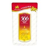 566護色增亮潤髮乳補充包510g【愛買】