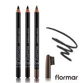 法國 Flormar 3D立體持色眉筆 1.14g ◆86小舖 ◆