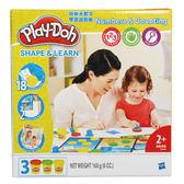 Play-Doh 培樂多 數字學習遊戲組[衛立兒生活館]