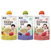 韓國 智慧媽媽 BEBECOOK 韓牛粥100g(3款可選)7個月起適用