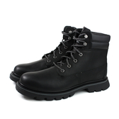 CAT REMASTER WP 短靴 真皮 黑色 男鞋 CA723224 no004