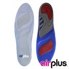 【Airplus】Extreme Gel 男 制震凝膠鞋墊 75018 氣墊 登山 跑鞋 跑步 慢跑鞋 運動鞋 (一雙)