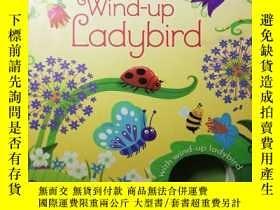 二手書博民逛書店wind-up罕見ladybirdY246305 USBORNE USBORNE