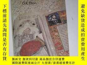 二手書博民逛書店THE罕見PRACTICE OF HISTORY G.R.EltonY12014 G.R.Elton COLL