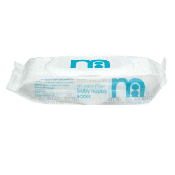 mothercare 芳香尿布塑膠袋100入